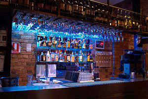 Red Rock Pizza Bar  Restaurant - Pubs Adelaide