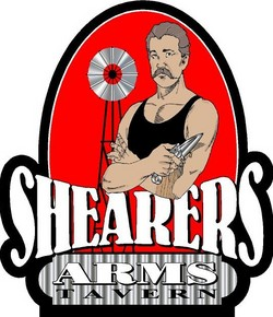 Shearers Arms Tavern - Pubs Adelaide