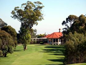 Mount Osmond Golf Club - Pubs Adelaide