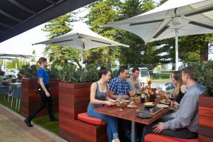 The Harbour Master - Pubs Adelaide