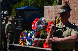Anzac Day Charters Towers - Pubs Adelaide
