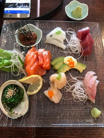 Toshi's Japanese Restaurant - Pubs Adelaide